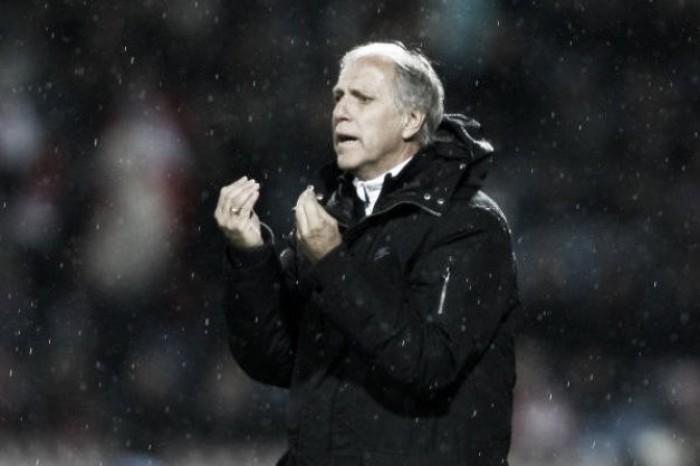 El Nantes ya tiene nuevo entrenador