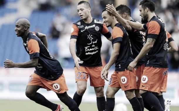 Montpellier HSC - RCD Espanyol: buen amistoso para los de Aguirre
