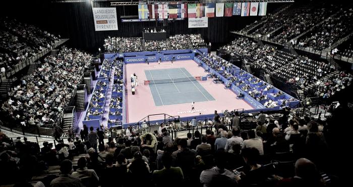 ATP 250 de Montpellier: desistências marcam dia dos brasileiros