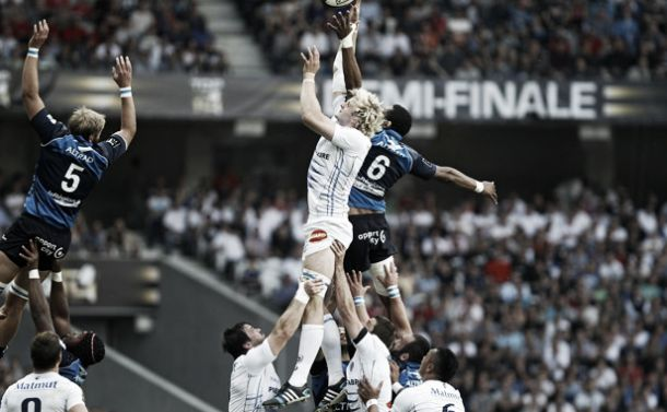 Live Top 14 Montpellier Hérault Rugby-Club - Castres Olympique