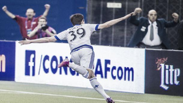 Montreal consegue classificação heroica às semifinais da Concacaf Champions League