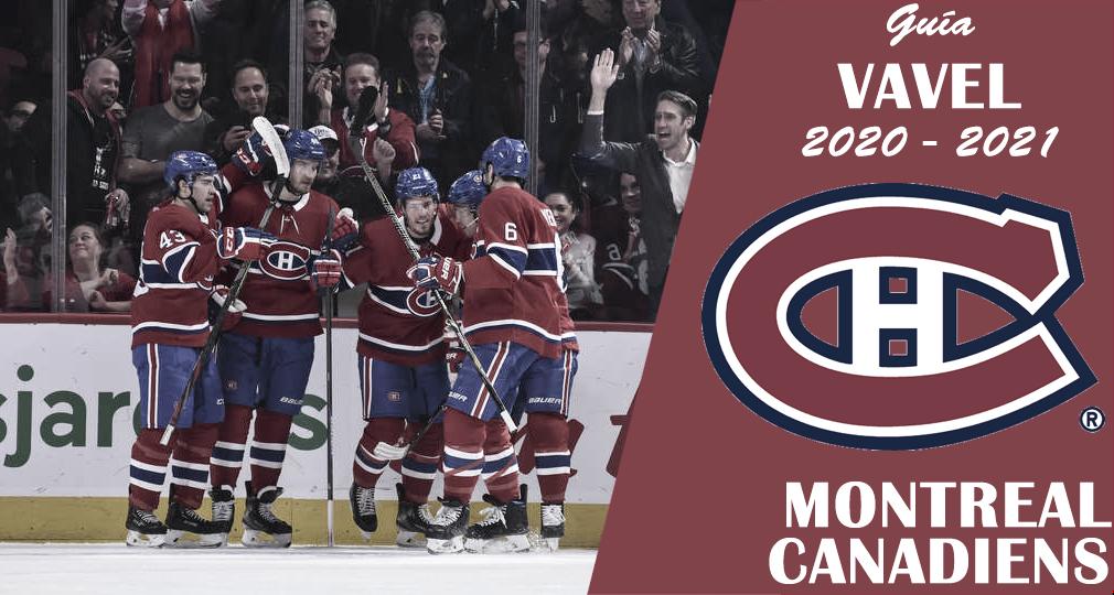 Guía VAVEL Montreal Canadiens 2020/21: a seguir creciendo