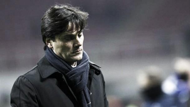 Sampdoria e Montella a picco, adesso il difficile: Lazio e Palermo per un Natale più sereno