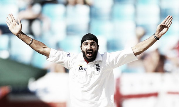 Monty Panesar could receive ECB funding with view to international return