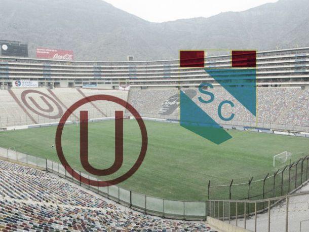Universitario - Sporting Cristal: Salir del mal momento - el grito de campeón