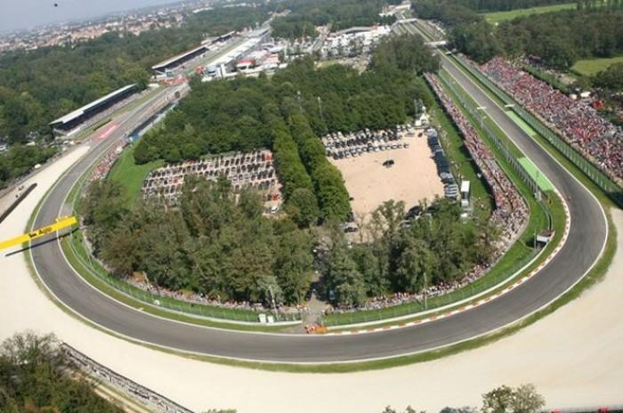F1, GP d'Italia - Il tempio della velocità pronto ad accogliere lo show: presentazione e orari Tv