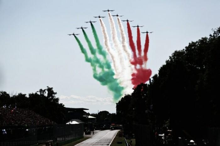 La renovación del Gran Premio de Monza sigue en el aire