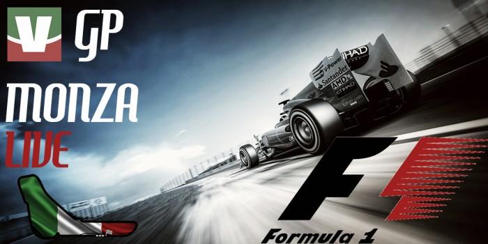 Diretta Formula 1 - Gran Premio d'Italia live a Monza: dominio Hamilton, Bottas e Vettel sul podio