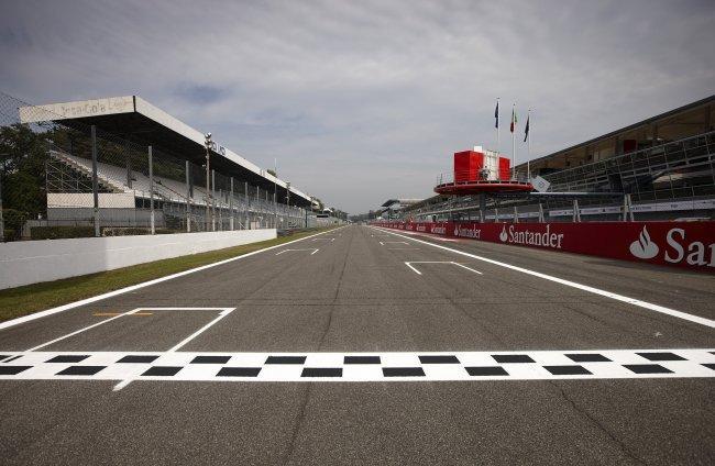 Descubre el GP de Italia de Fórmula 1 2012