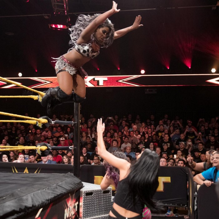 NXT Review 6/22/17