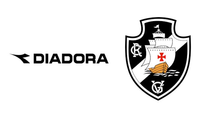 Acordo entre Vasco e Diadora prevê multa rescisória decrescente