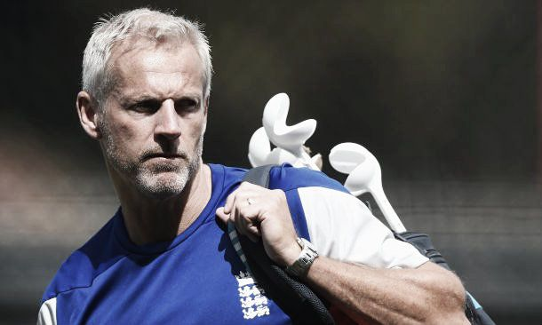 Peter Moores: I'm not just about data and stats