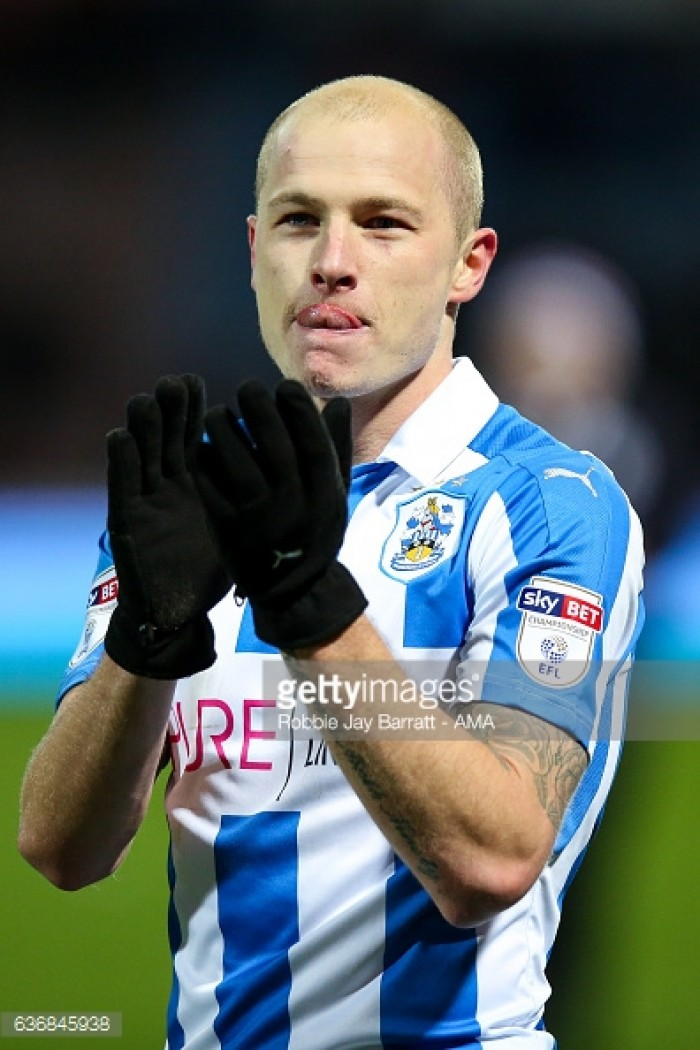 aaron mooy - photo #17