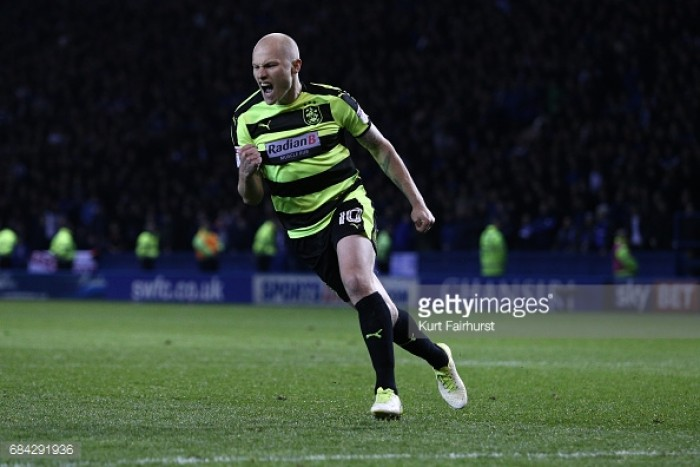 Newcastle United tempted by Huddersfield midfielder Aaron Mooy according to reports