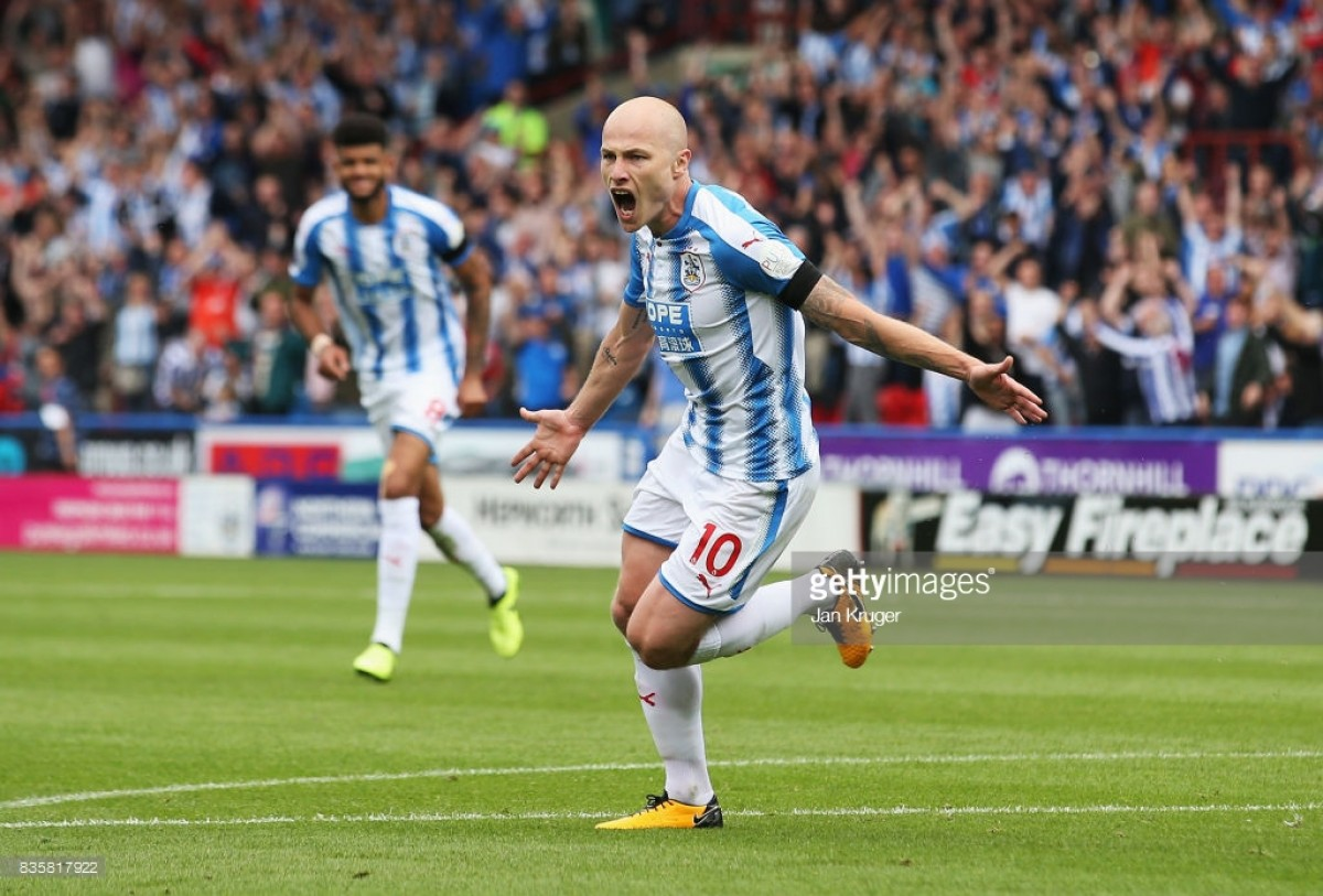 Mooy and Billing provide injury concern for Huddersfield ahead of Newcastle clash
