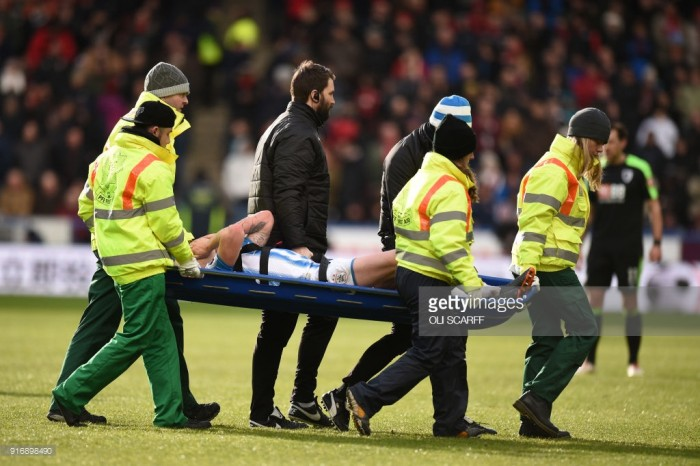 Aaron Mooy injury in Bournemouth win better than initially feared