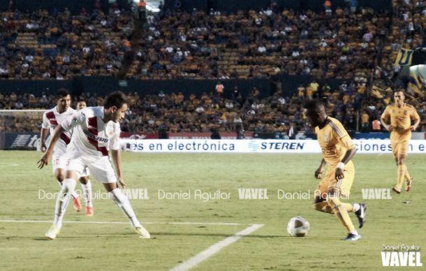 Tigres - Morelia: una lucha por mejorar