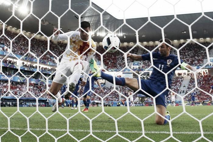 Euro 2016, la Spagna prova a ricompattarsi e si gode Morata