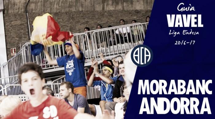 Guía VAVEL MoraBanc Andorra 2016-17