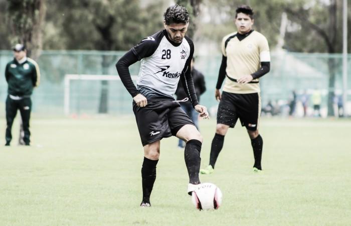 Carlos Morales considera a Lobos un reto importante en su carrera