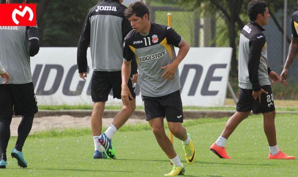 """Luis Ángel Morales: """"Cada partido que jugamos es una final"""""""
