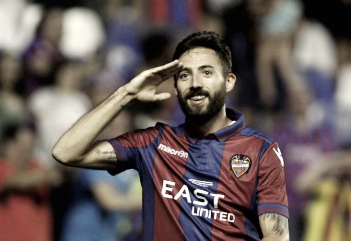 Guía VAVEL Levante UD 2017/18: la ilusión por bandera