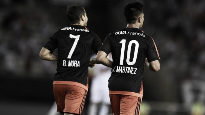 Las voces de la victoria ante Quilmes