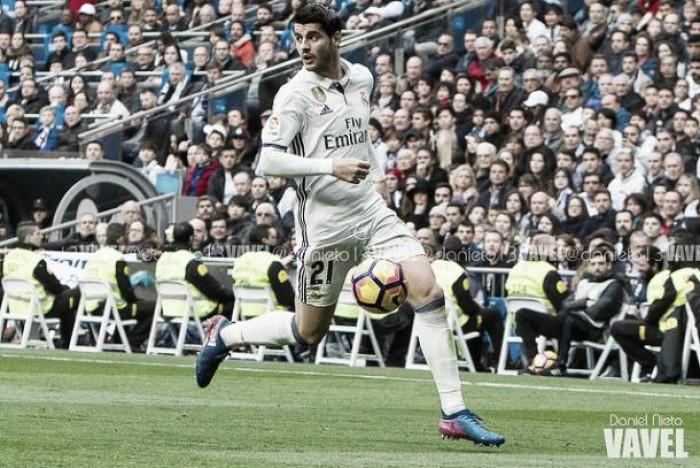 Chelsea anuncia contratação do atacante Álvaro Morata junto ao Real Madrid