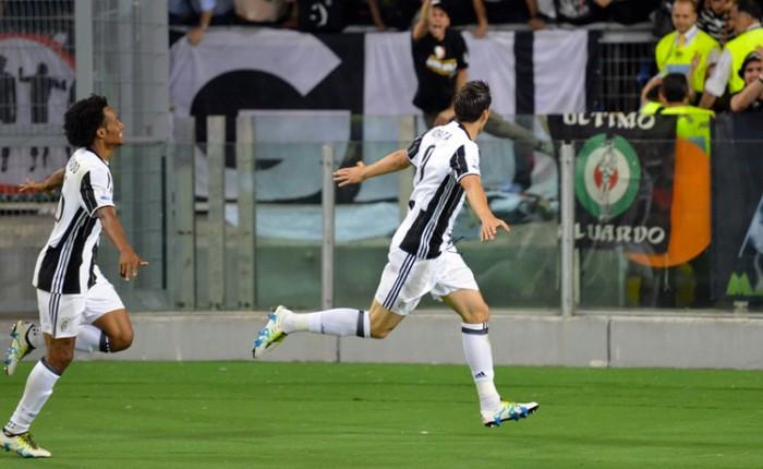 Coppa Italia: la finale, 5 lezioni