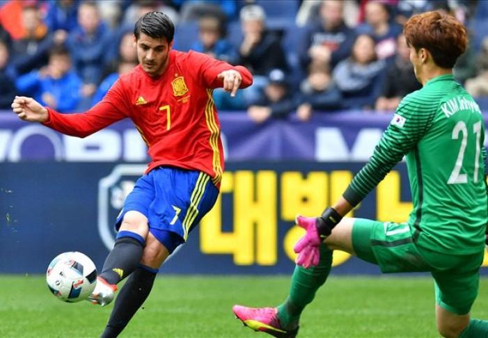 Verso Euro 2016 - Troppa Spagna per la Corea: 6-1 alla Red Bull Arena