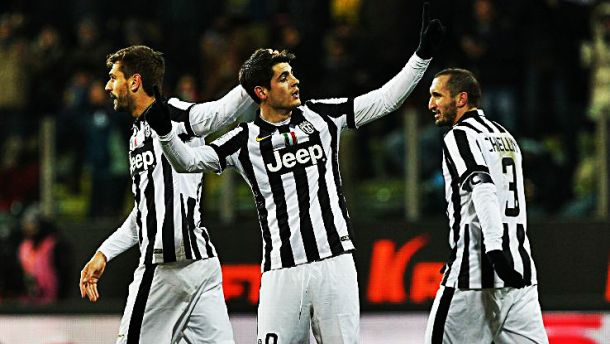 Coppa Italia: col minimo sforzo, la Juve approda in semifinale