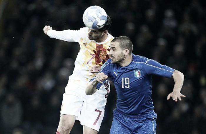 Eurocopa define oitavas com campeões mundiais em 'lado da morte'