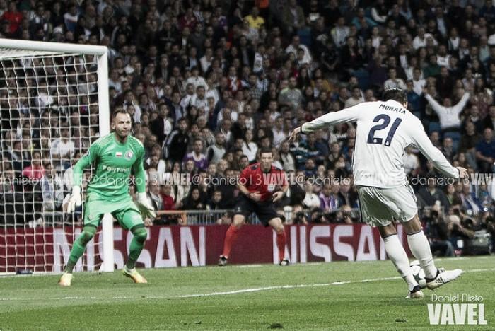 Morata, Danilo y Coentrao vuelven al grupo