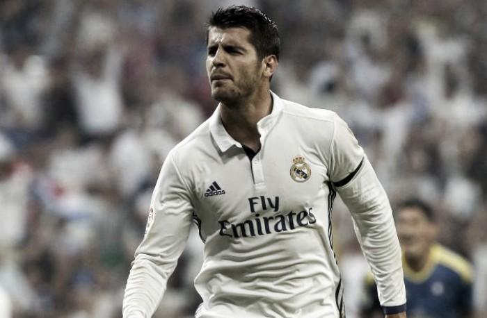 Morata, il Milan non getta la spugna