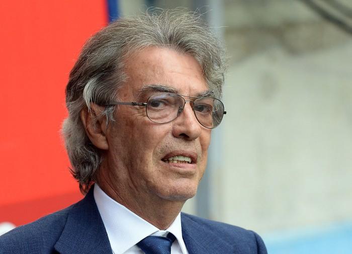 Inter, Moratti tra Pioli e futuro