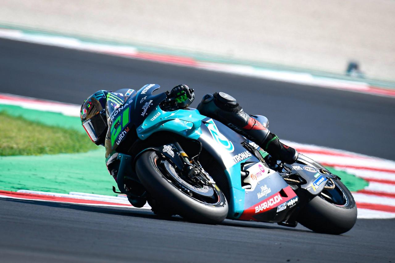 Previa Michelin MotoGP: luz verde a los neumáticos