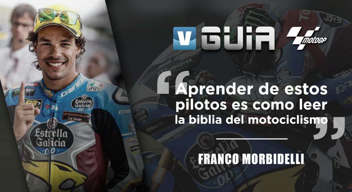 MotoGP, Morbidelli e gli altri: l'analisi dei cinque Rookie di quest'anno