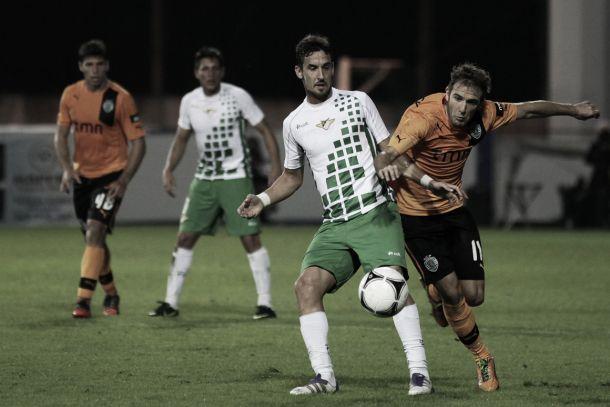 Sporting: sem bater o Moreirense nem vale a pena ansiar pelo Clássico