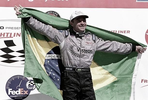 Roberto Pupo Moreno relembra vitórias conquistadas na década de 1980