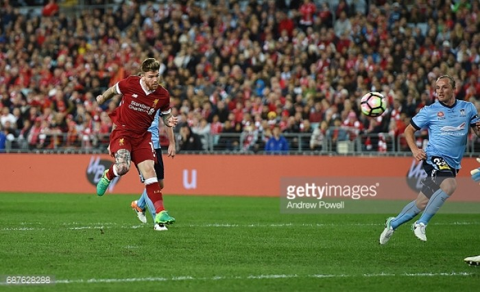Liverpool reject Moreno bids as they seek to make a profit on the Spaniard