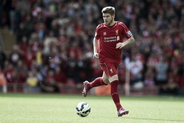 Do Liverpool need another left-back to compete with Alberto Moreno?