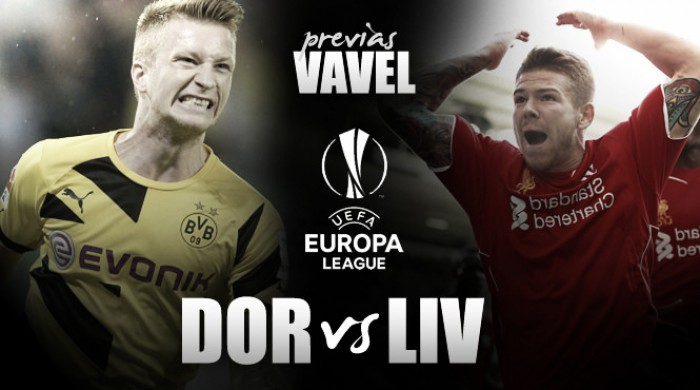 Borussia Dortmund - Liverpool Preview: Reds firm underdogs as Klopp returns to site of former glory