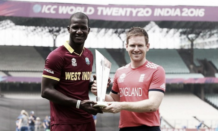 World T20 Final Preview: Who wiill take the crown when England meet the West Indies?