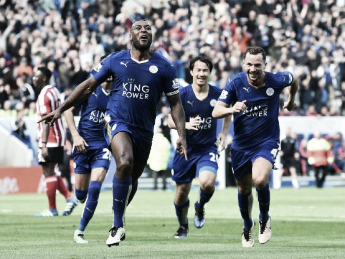 Leicester City 1-0 Southampton: Foxes' player ratings