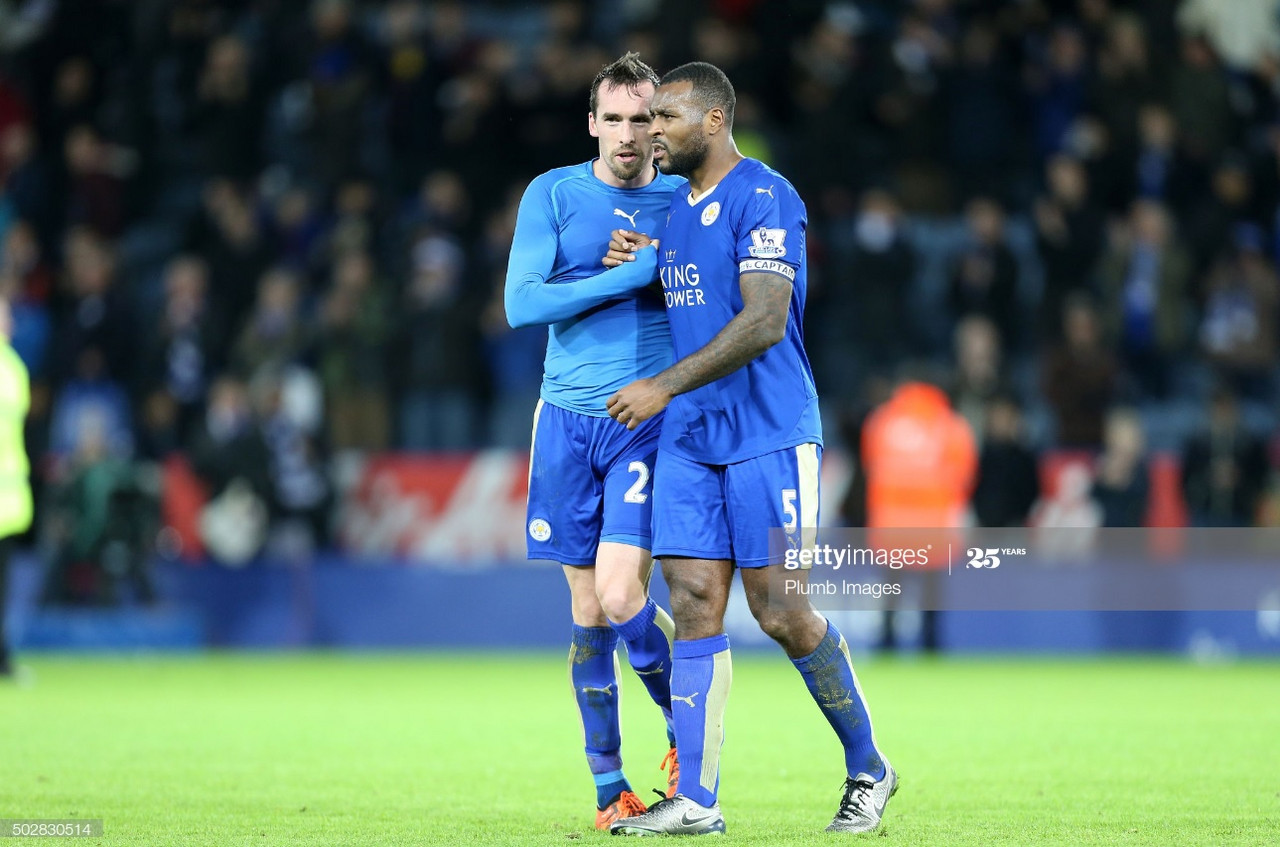 Opinion: Why offering Wes Morgan and Christian Fuchs new deals is a no-brainer for Leicester City in 2020/21