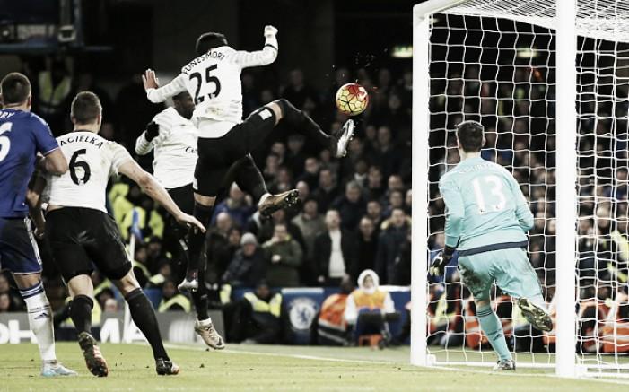 Spettacolo a Stamford Bridge, 3-3 tra Chelsea ed Everton in un turbinio di emozioni!