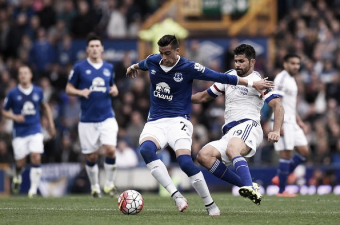 Everton - Chelsea - Can the Toffees deal the Blues another blow?