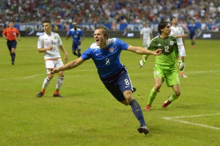 Jordan Morris Offered Contract At Werder Bremen
