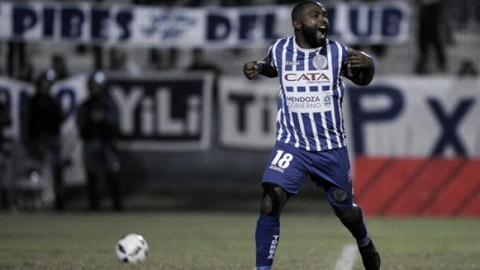 """Santiago García: """"Ya no somos sorpresa"""""""