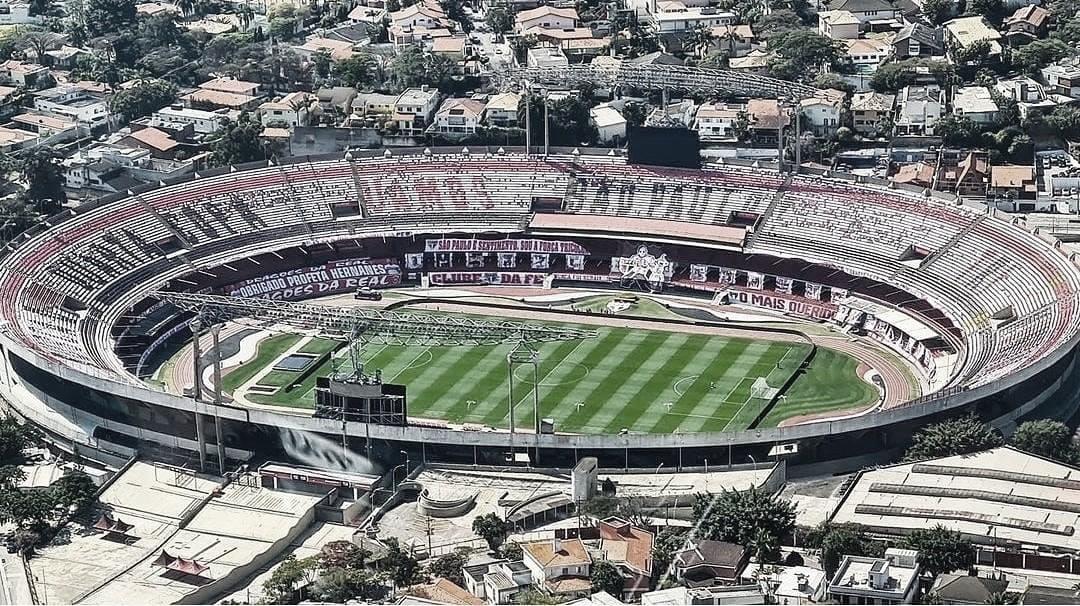 Com a cabeça nas copas, São Paulo e Grêmio se enfrentam para fugir do Z-4